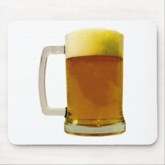 Beer Mug Mouse Pad