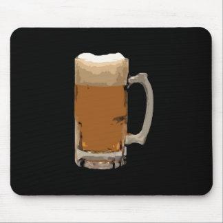 Beer Mug Mouse Pad