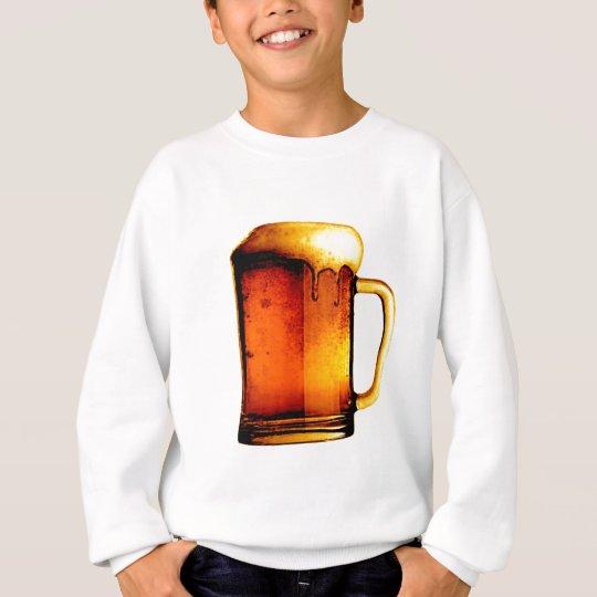 Beer Mug Sweatshirt