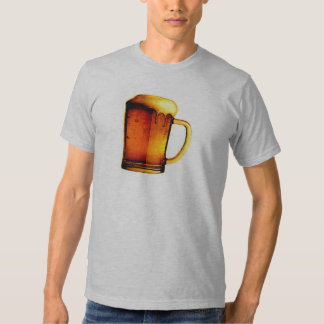 Beer Mug Tees
