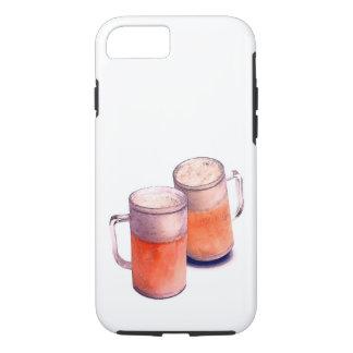 Beer Mugs iPhone 7 Case