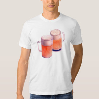 Beer Mugs Shirt