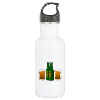 beer water bottles zazzle