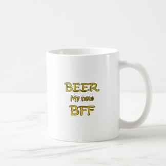 Beer My New BFF Coffee Mug