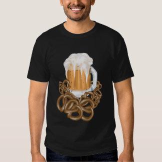 Beer N Pretzles  T-Shirt