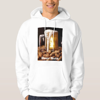 Beer Nuts Hoodie