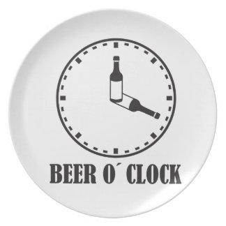 beer o clock
