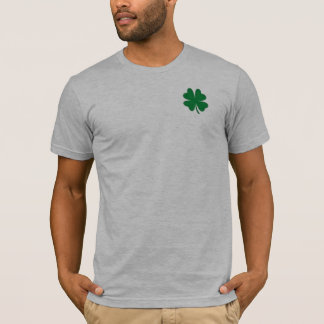 beer oath st patricks day shirt