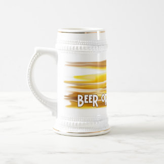 beer or not to beer mug