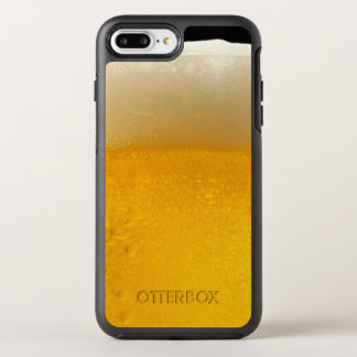 Beer OtterBox Symmetry iPhone 7 Plus Case