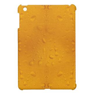 Beer pattern 8868 iPad mini case