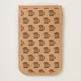 Beer Pattern Iphone 6/6s Case