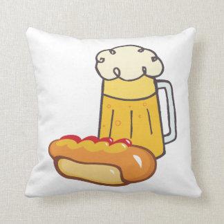 Beer Pillow