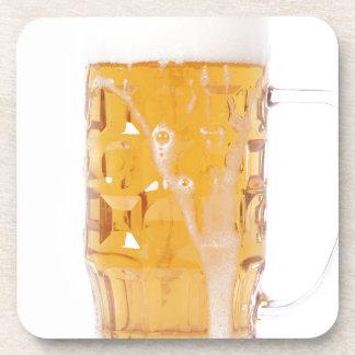 Beer pint coasters