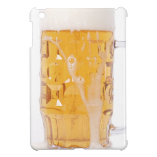 Beer pint cover for the iPad mini