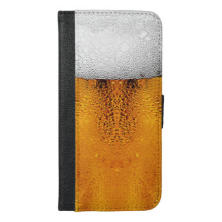 Beer Pint October Festival Stein Amber iPhone 6/6s Plus Wallet Case
