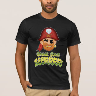 Beer Pirate Style 1 T-Shirt