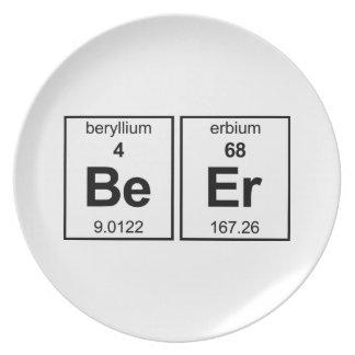 BeEr Plate