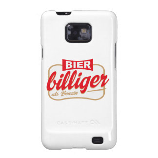 beer png samsung galaxy SII cases
