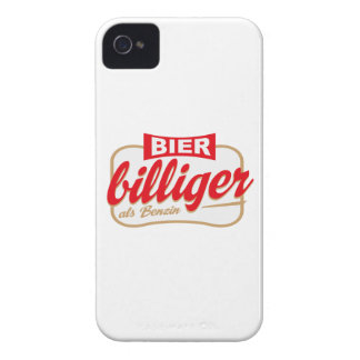beer png iPhone 4 cases