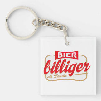 beer png acrylic key chains