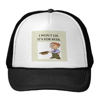 BEER.png Trucker Hat