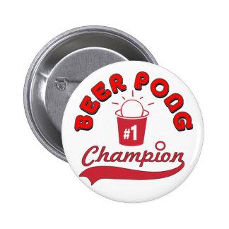 Beer Pong Award Button