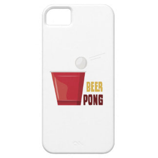 Beer Pong iPhone 5 Covers