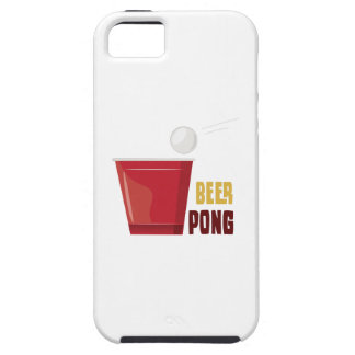 Beer Pong iPhone 5/5S Cover