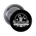 beer pong champion pin