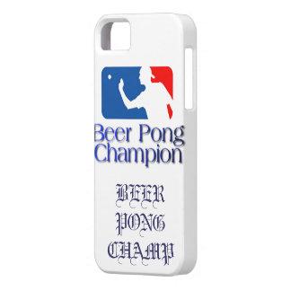 Beer pong Iphone case