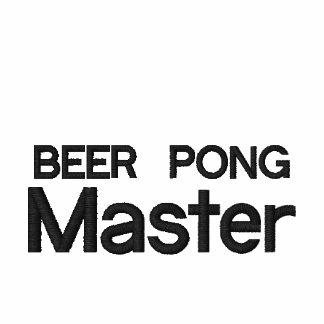 Beer Pong Master Hoodies