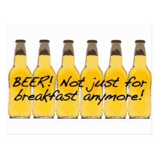 Beer! Postcard
