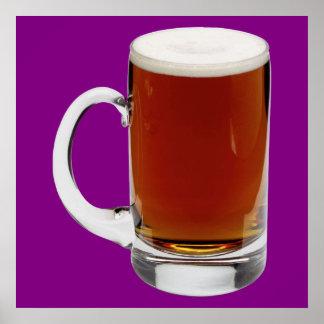 Beer Poster