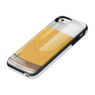 Beer Power Gallery iPhone SE/5/5S Case
