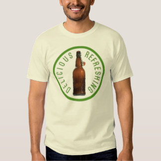 BEER- REFRESHING AND DELICIOUS T-Shirt