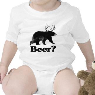Beer? Rompers