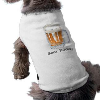 Beer Runner/Oktoberfest Doggie Tee