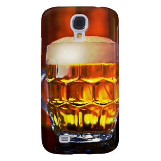 Beer Samsung Galaxy S4 Cover