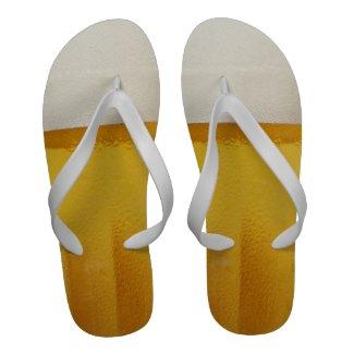 Beer Sandals