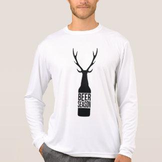 Beer Season - Deer Season Funny Men's Shirt