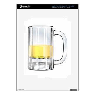 Beer Skin For iPad 3