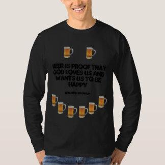 Beer Smile Shirts