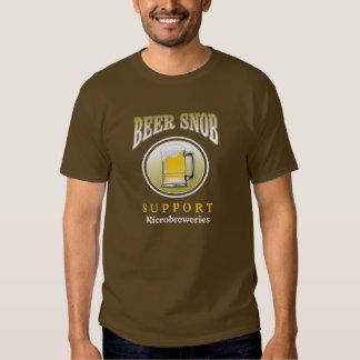 Beer Snob Shirt