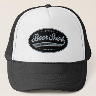 Beer Snob Trucker Hat