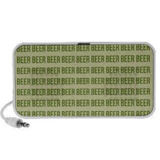 Beer Travel Speaker