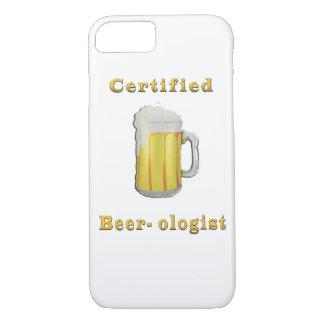 Beer specialist iPhone 8/7 case