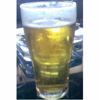 beer statuette