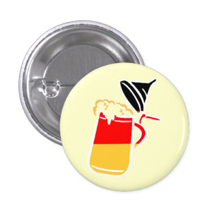 Beer Stein Button