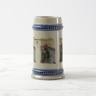 Beer Stein - Chugging Champ